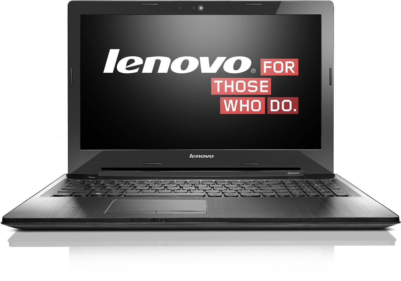 "PC Portable 15.6"" Lenovo Z50-70 - Intel Core i7-4510U, 4Go RAM, 256Go SSD, GeForce 840M, Clavier QWERTZ"