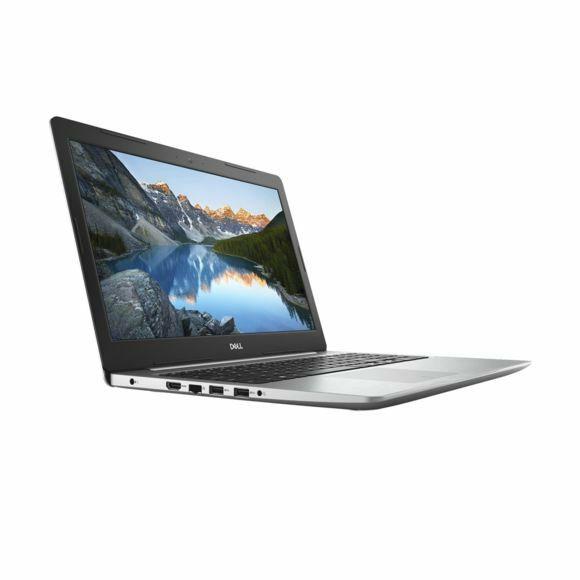 "PC Portable 15.6"" Dell Inspiron 15 5575 - Ryzen 7-2700U, SSD 256Go, RAM 8 Go, AMD Radeon RX Vega 10"