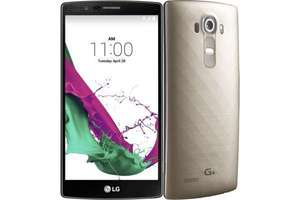 """Smartphone 5.5"""" LG G4 H815 - 32Go - Or"""
