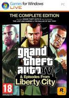 Grand Theft Auto IV: Complete Edition sur PC (Dématérialisé)