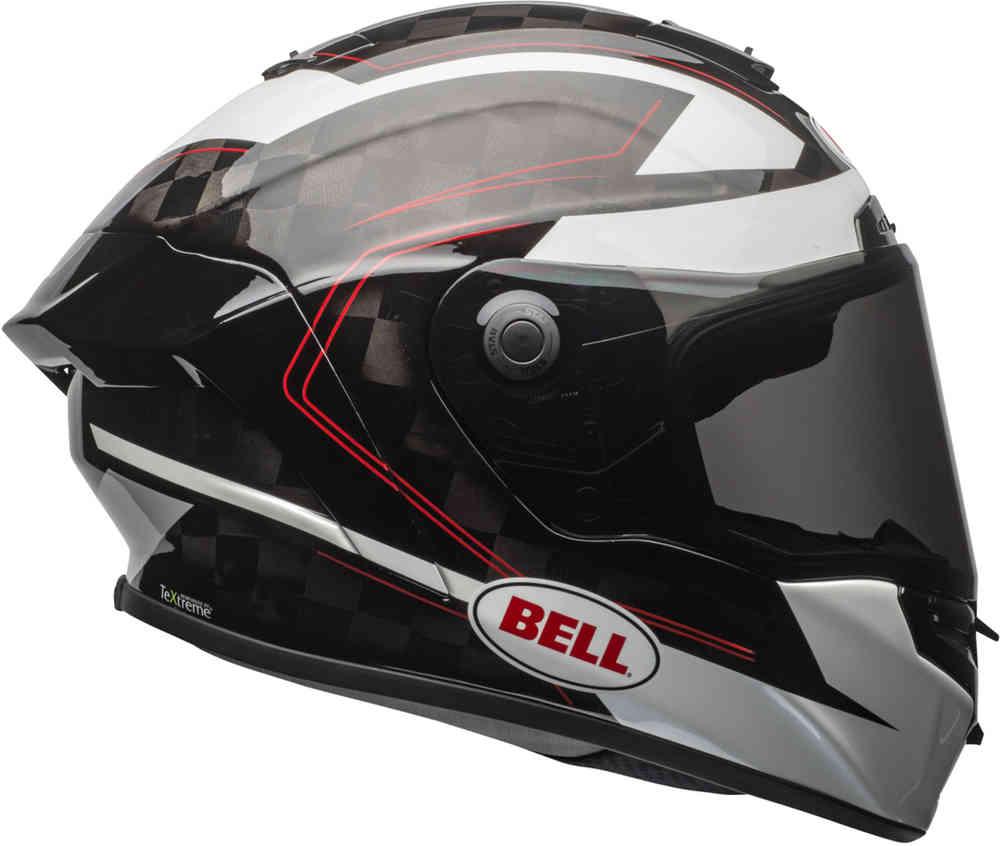 Casque moto Bell Pro Star - plusieurs coloris