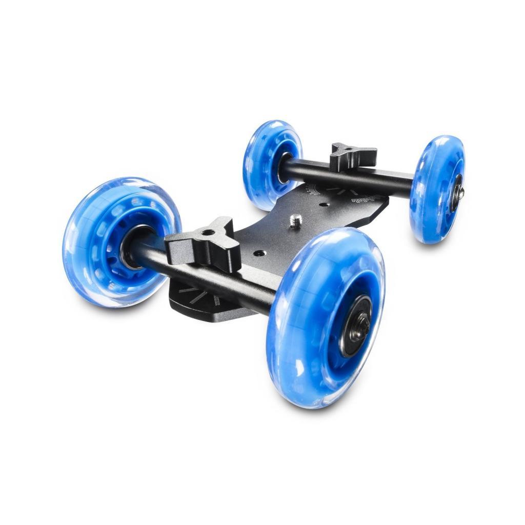 Walimex Pro 18631 Mini-chariot pour appareil DSLR