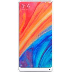 "Smartphone 5.99"" Xiaomi Mi Mix 2S - full HD+, SnapDragon 845, 6 Go de RAM, 128 Go, blanc (vendeur tiers) - Livraison incluse"