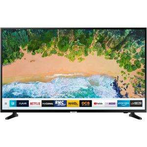 "[CàV] TV 50"" Samsung UE50NU7092KXXC - LED 4K, UHD, Smart TV"
