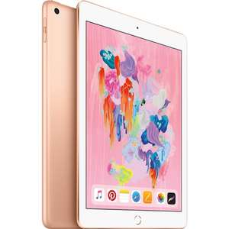 """Tablette 9.7"""" Apple iPad (2018) WiFi - Rétina (2048 x 1536), RAM 2 Go, ROM 32 Go"""