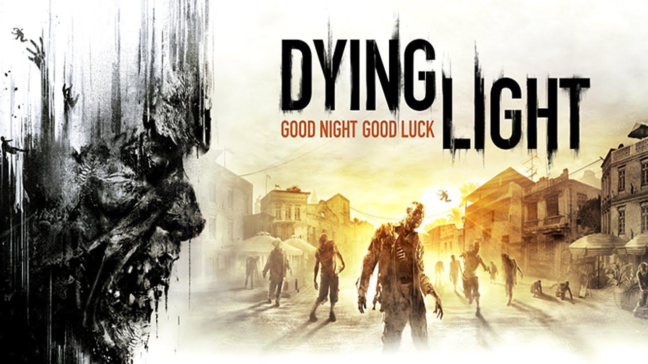 Dying Light sur PC