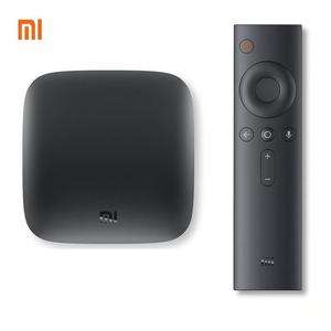 Box multimédia TV Xiaomi Mi Box 3 - Android TV, Noir (Vendeur Tiers - Expédié par Cdiscount)