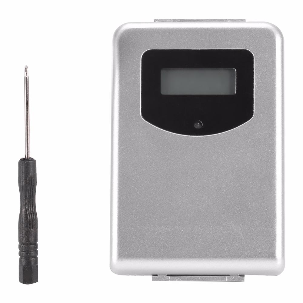 Sonde température hygrométrie 433 MHz (Domotique)