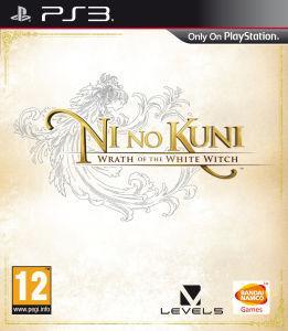 Ni No Kuni : la vengeance de la sorcière céleste (PS3) / Avec paiement via Buyster