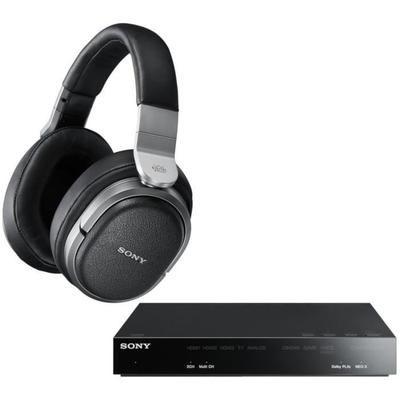 Casque sans fil Sony MDR-HW700DS avec son numérique Surround