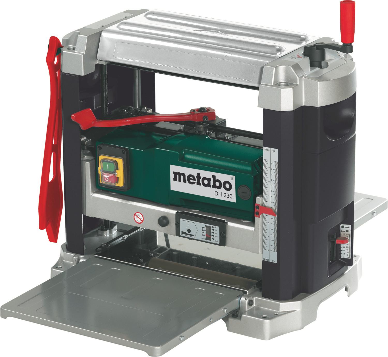 Raboteuse Metabo DH 330 (1900 W) - Colomiers (31) - (375€ si optimisation carte maison)