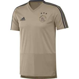 Maillot entrainement Adidas Ajax 2018-2019