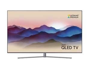 "TV 55"" Samsung QE55Q8FN - 4K UHD, QLED, Smart TV"