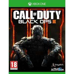 Call Of Duty Black Ops 3 sur Xbox One