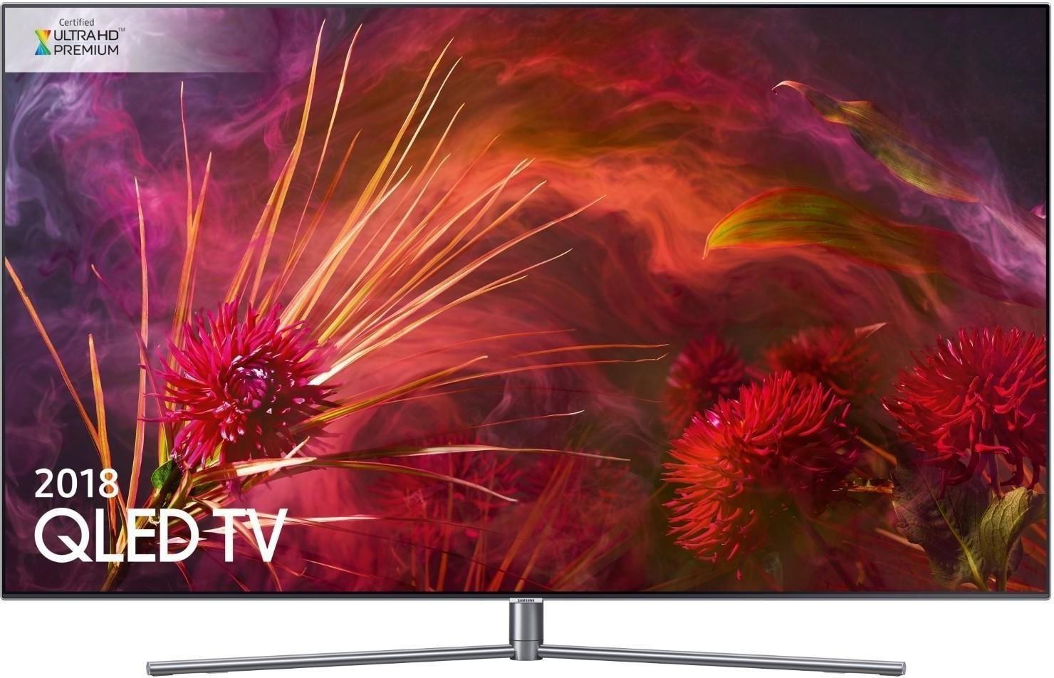 """TV 65"""" Samsung QE65Q8FN - 4K UHD, QLED, Quantum Dot, Smart TV"""