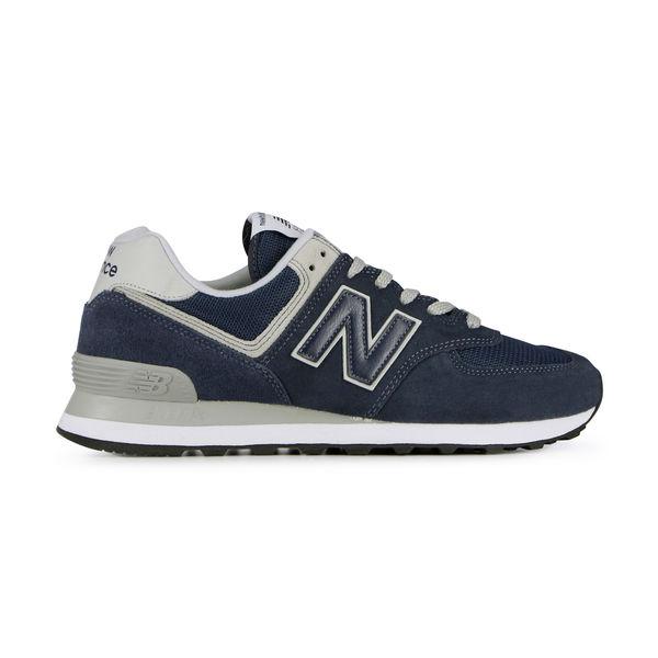 Chaussures New Balance 574 Marine - Tailles 40 à 42