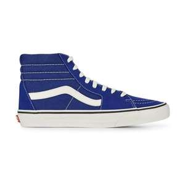 Chaussures Vans SK8-HI - Bleu