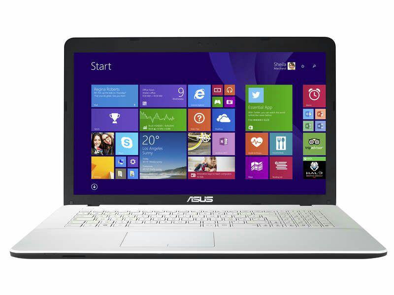"Pc portable 17.3"" Asus K751LJ-TY059H (i5, 6 Go Ram, GT 920M, 1600 x 900)"