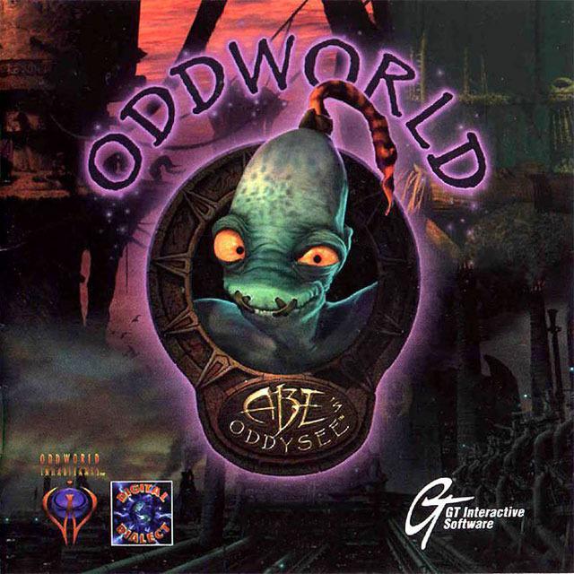 Oddworld : L'Odyssée d'Abe gratuit sur PC