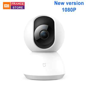 Caméra IP Xiaomi Mijia 1080P Panoramic WiFi