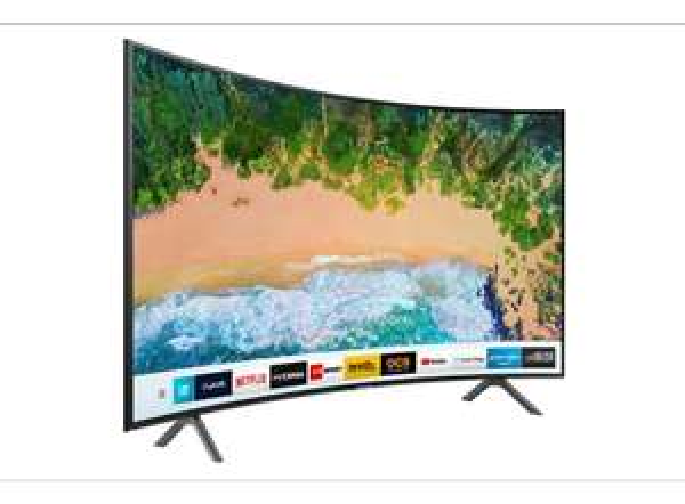 "TV 55"" Samsung UE55NU7375 - 4K UHD"