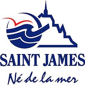 Braderie vêtements Saint James, jusqu'à 50% de réduction sur une sélection d'articles - Saint James (50)