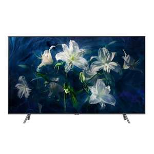 """TV 65"""" Samsung QE65Q8DN - QLED, Direct LED, Local Dimming (Frontaliers Suisse)"""