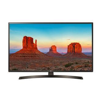 """[Adhérent] TV 49"""" LG 49UK6400 - UHD 4K (+40€ en chèque fidélité)"""