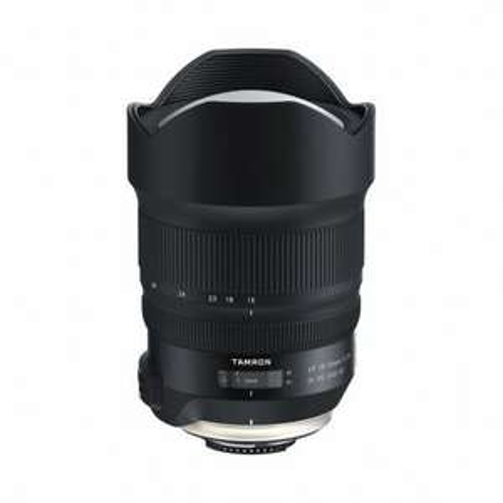 Objectif photo TAMRON SP 15-30 mm DI VC USD G2 f/2.8 - Monture Canon