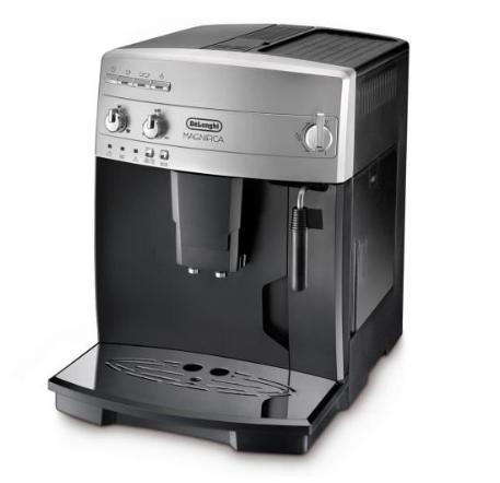 Machine Expresso broyeur automatique Delonghi Magnifica ESAM02.110.SB