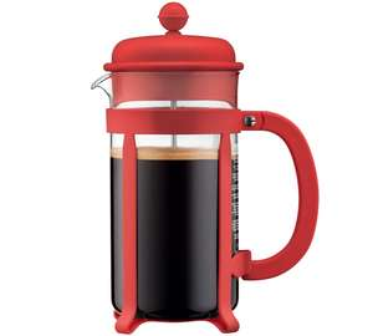 Cafetière à piston Bodum - 1L (8 tasses)