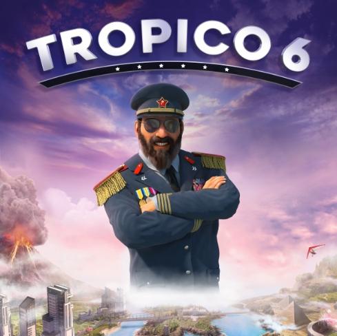 [Précommande] Jeu Tropico 6 sur PC (Dématérialisé - Steam)