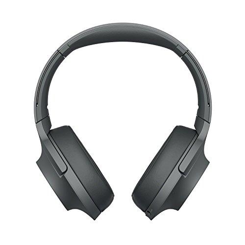 Casque audio sans fil Sony WH-H900NB - Bluetooth à Réduction de Bruit