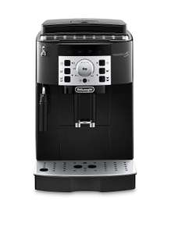 Machine à café broyeur expresso Delonghi ECAM22.110.B - Noir