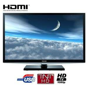 "TV LED 32"" Toshiba 32HL933 Full HD"