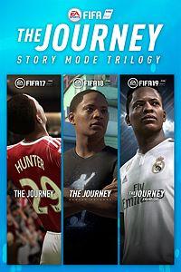 Trilogie FIFA 17 , FIFA 18 et FIFA 19 sur xbox one