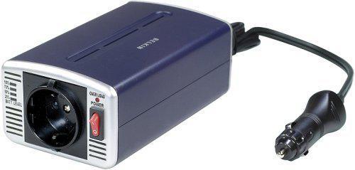 Sélection de produits Belkin en promo - Ex  :  Convertisseur de courant continu-alternatif Belkin - 12 Volts 300 Watt