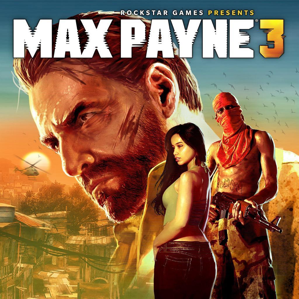 Max Payne 3 sur PC (Dématérialisé - Steam)