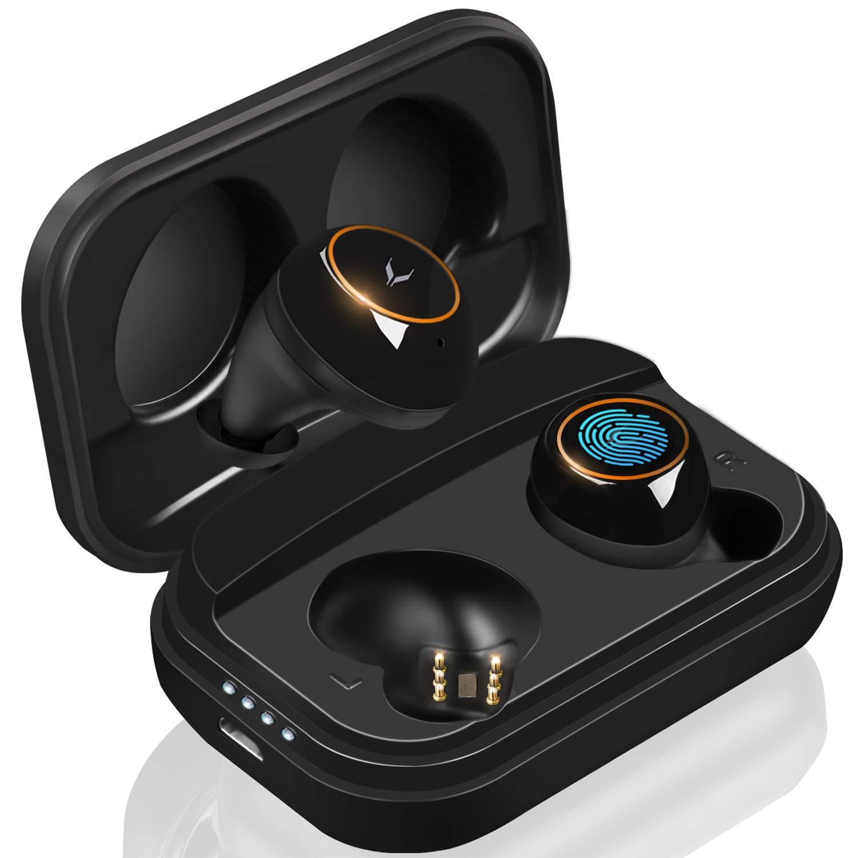Écouteurs Bluetooth Mycarbon X10 Plus - IPX7 (Vendeur tiers - Expédié par Amazon)
