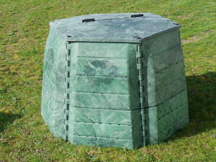 Distribution gratuite de Composteurs - La Meilleraye-de-Bretagne (44)