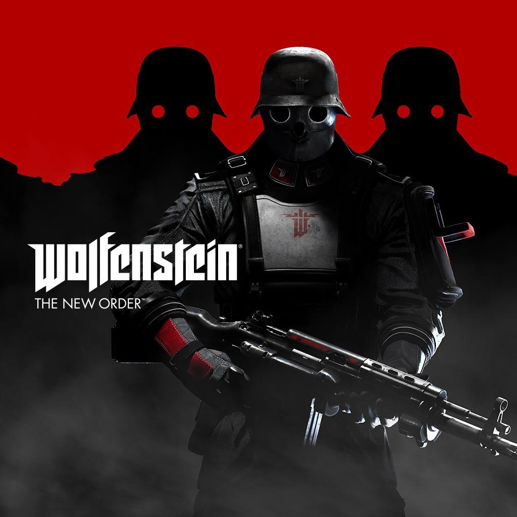Jeu Wolfenstein: The New Order sur PC (Dématérialisé - Steam)