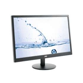 Écran PC LED AOC M2470SWH - Full HD, Dalle MVA, 5 ms