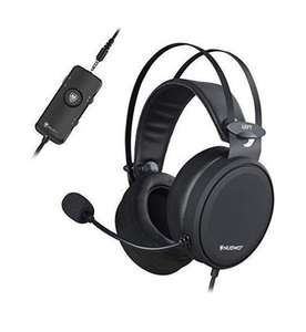 Casque Micro Gaming Nubwo 71 Surround Sound Pour Ps4xbox Onepc