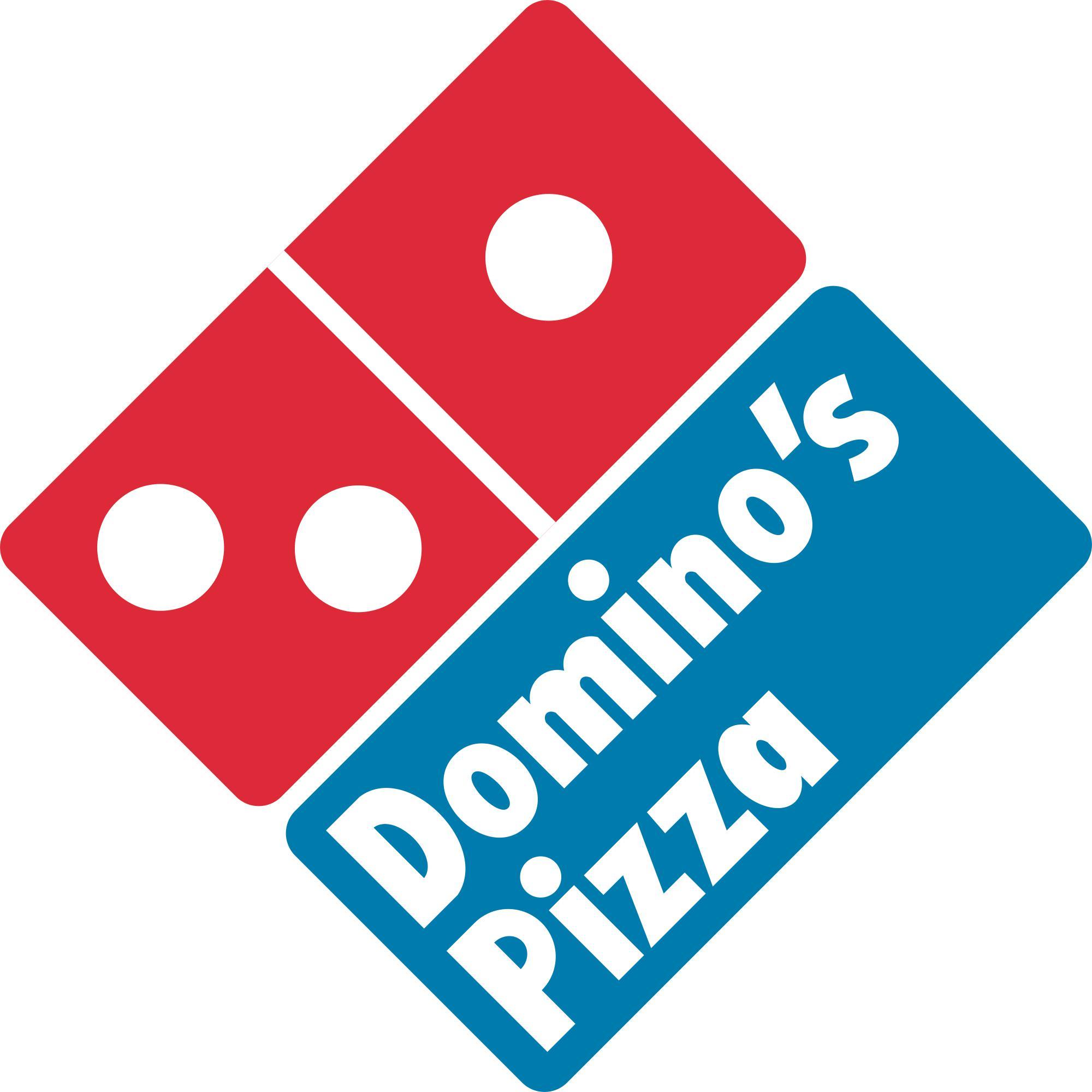 Le menu 2 pizzas médiums + 1 cheesy + 1 chocomino's