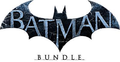 Batman Bundle : les 3 jeux batman (Dématérialisés)+ DLCs sur PC