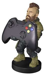 Support manette Figurine Cable Guy Ruin Call of Duty Black Ops - 20cm
