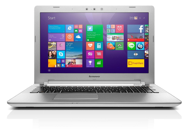 """PC portable 15,6"""" Lenovo Z51-70"""