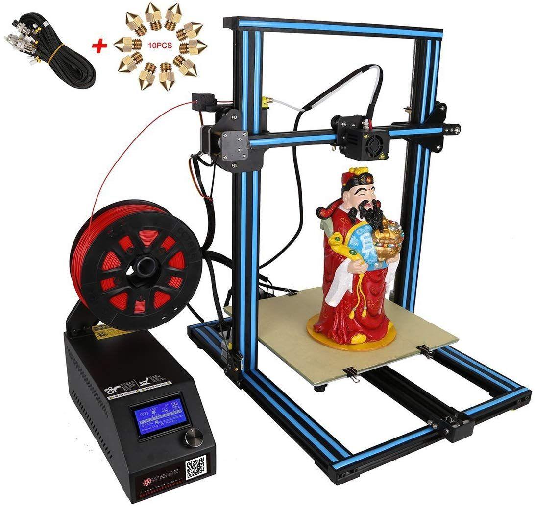 Imprimante 3D Creality CR-10S (vendeur tiers)