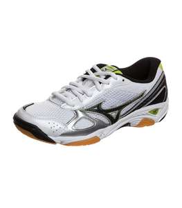 Sélection de Baskets Mizuno - Ex : Baskets femme Wave Twister 3 JNR
