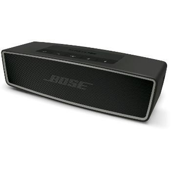 Enceinte Bose SoundLink Mini II - Noir ou Blanc